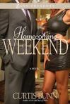 Homecoming Weekend by Curtis Bunn